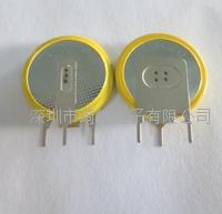 CR2032立式焊腳電池 CR2032