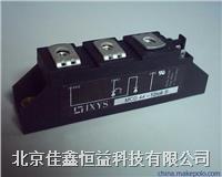 可控硅模塊 IRKL56/12