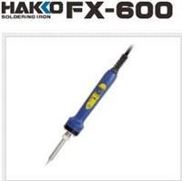 白光FX600高效调温恒温烙铁 FX600