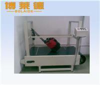 皮箱行走磨耗測試機 BLD-502