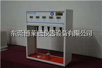 雙面膠膠帶保持力試驗機 BLD-1008