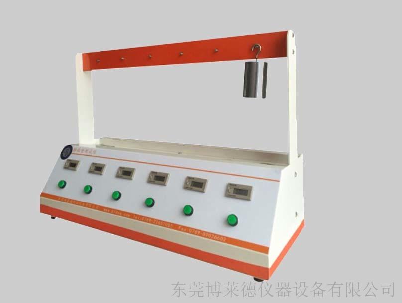 膠帶持粘力測試機/膠帶持粘性測試儀