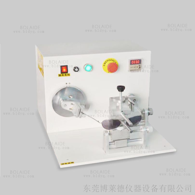 眼鏡耐久性能試驗機