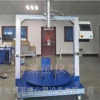 办公椅旋转验机五角星轮子寿命试验机轮子测试机 BLD-1607