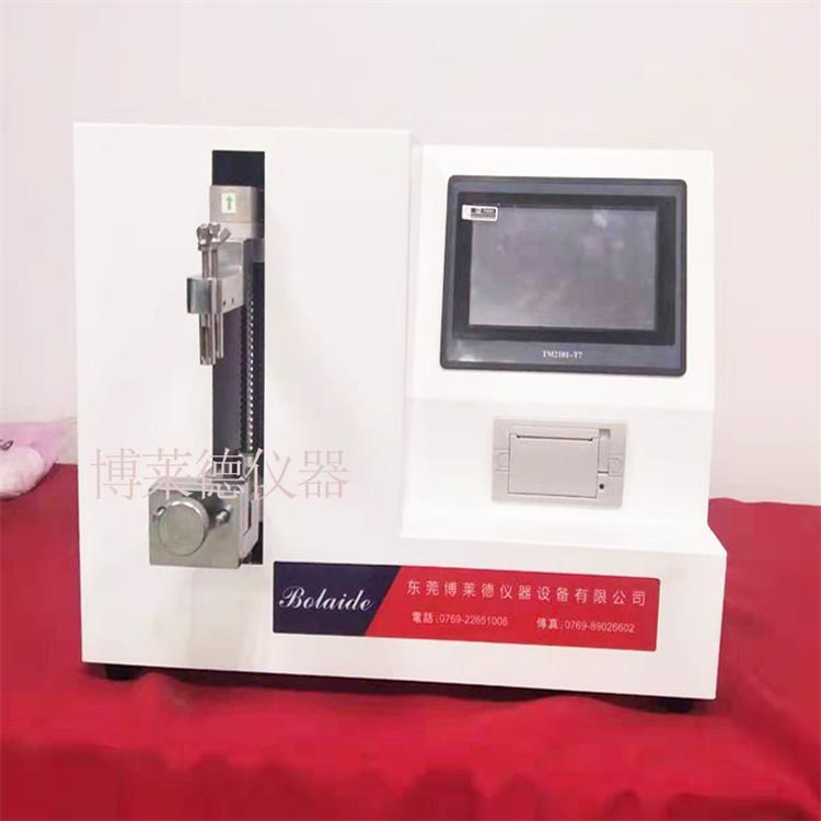 刀片鋒利度及耐用性能檢測儀