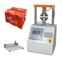 紙箱的邊壓強度測試機 BLD-609