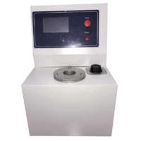 纺织品气流阻力测试仪  BLD