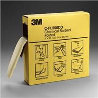 3M吸油棉C-FL550DD