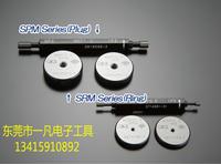 日本EISEN螺紋塞規通止規M1.7*0.35 ISO標準 M1.7P0.35 M1.7*0.35  M1.7P0.35