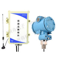 無線傳輸型壓力變送器 SZ2088-GPRS