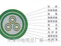 双色接地线BVR35平方 双色接地线BVR35平方
