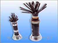 软控制电缆KVVRP 软控制电缆KVVRP