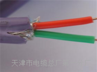 控制电缆 KVVRP 控制电缆KVVRP