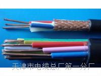 控制电缆KVVP2-22-6×0.75 控制电缆KVVP2-22-6×0.75