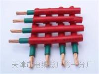 室外电话线ZR-HYA53-10x2x0.5远程控制电缆 HYA53电话电缆线
