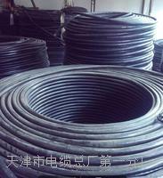 双屏蔽工程网线-千兆CAT6类双屏蔽4N级无氧铜线芯生产厂 HYA53电话电缆线