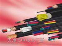 20米矿用通信拉力电缆MHYBV-7-2-X20产品图片 MHYBV矿用电缆线