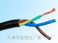 20米矿用通信拉力电缆MHYBV-7-2-X20性能指标 MHYBV矿用电缆线