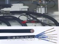 行政电话电缆HYA-50x2x0.5通用型号 SYV视频电缆线