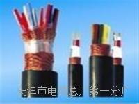 行政电话电缆HYA-50x2x0.5高清大图 SYV视频电缆线