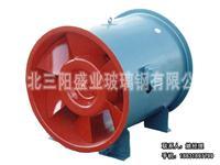 低噪混流风机 SWF