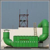 销售YJT活性碳纤维处理有机废气回收装置