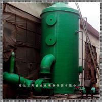二氧化硫處理塔廠家 YJF-1