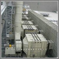 铬酸再利用设备铬酸回收塔厂家 YJGS