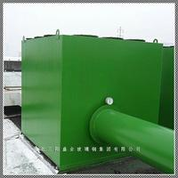 活性碳纖維吸附回收裝置吸附塔廠家 YHWFL