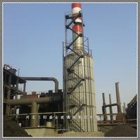 電廠脫硫設計