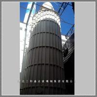 钢厂烧结大型脱硫塔说明