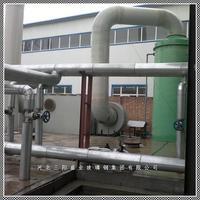 活性炭有機廢氣吸附塔介紹