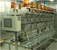 SIBATA魚類流水染毒係統 Water Flow Generating Toxicity Tester for Fish BLS-WFF-0000