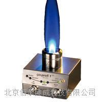 德國WLD實驗室迷你型本生燈 Gasprofi 1