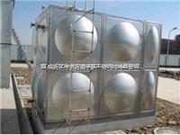 不銹鋼板加工雙層保溫不銹鋼水箱 不銹鋼板加工雙層保溫不銹鋼水箱