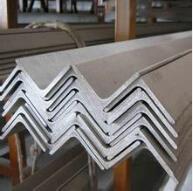 西安304不銹鋼角鋼供應