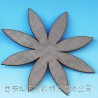 31603不銹鋼板激光下料-割圓-切方 1500*6000