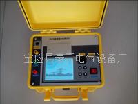 氧化锌避雷器带电检测仪 TK3910