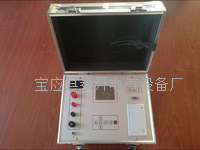 40A彩屏直流电阻测试仪 TK3100B-40A