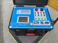 全功能6路互感器特性综合测试仪 TK2360E