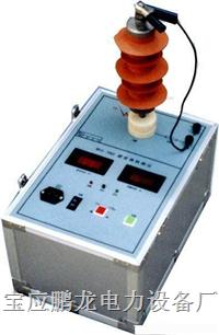 廠家直銷氧化鋅避雷器測試儀 PL-3006