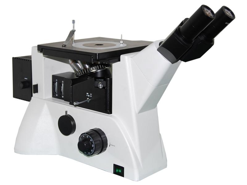 XTL-18BD-DIC微分干涉倒置金相显微镜