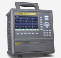 TP9000S系列多路温度记录仪