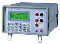WY— 667型 多功能熱工校驗儀 WY— 667型 多功能熱工校驗儀