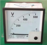 Q96-RZC 交流電壓表 Q96-RZC