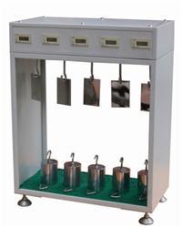 胶粘带持粘性试验机 GX-2020-B