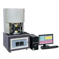 發泡橡膠無轉子硫化儀 GX-LH-2000