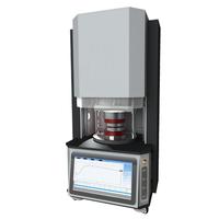 無轉子硫化儀 GX-LH-2000C