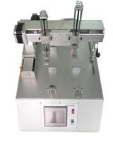 觸摸屏點擊劃線試驗機(2工位) GX-5610-2C