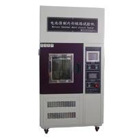 高低温电池短路试验机 GX-6055-BHL